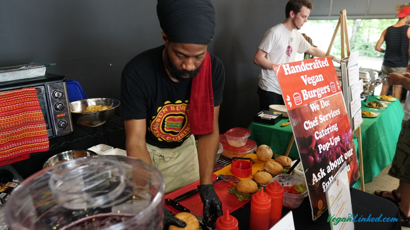 Vegan Farmers Market : VeganLinked